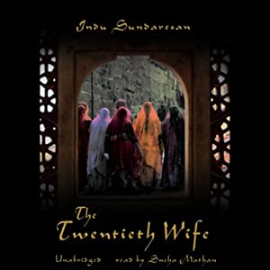 The Twentieth Wife Hörbuch