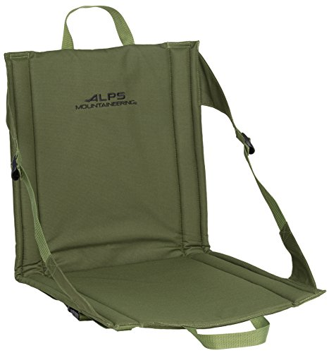(ALPS Mountaineering Weekender Seat (Green))