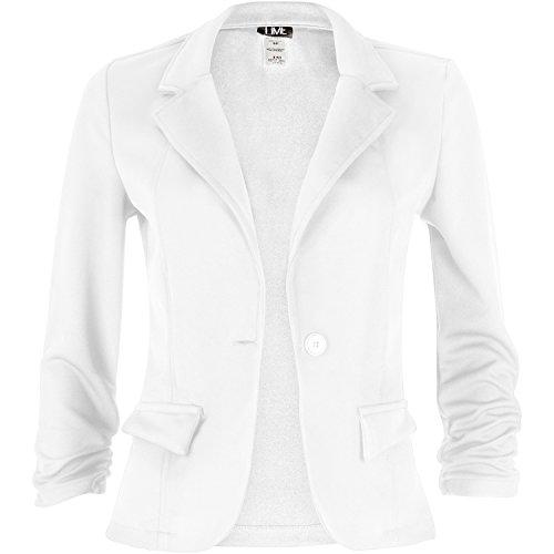 Buy belted blazer over dress - 3