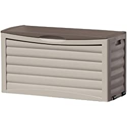 Suncast DB6300 Patio Storage Box
