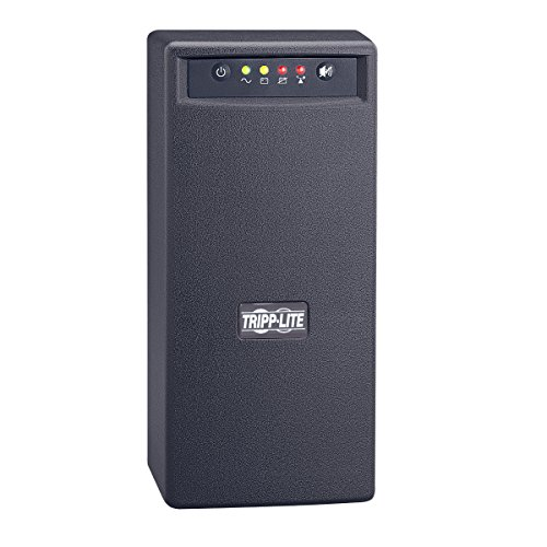 6 230v Outlet (Tripp Lite OMNIVSINT1000 1000VA Intl UPS Omni Smart VS Tower Line-Interactive 230V 6 outlets)