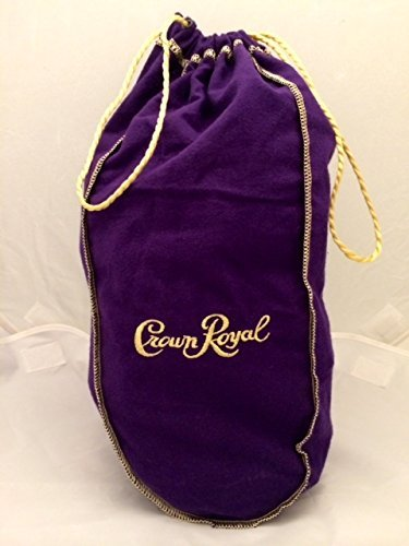 Crown Royal Purple Large Dice