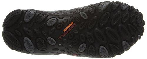 Merrell camaleón primer estiramiento de excursión el zapato Granite