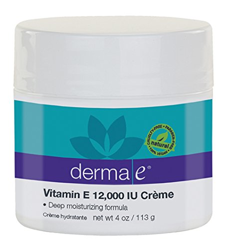 derma Moisturizing Formula Vitamin 4 Ounce