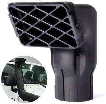 3inch Universal Fit Off Road Replacement Mudding Snorkel Head Air Intake - Car Repair & Maintenance Car Repair Equipments - - Amazon.com