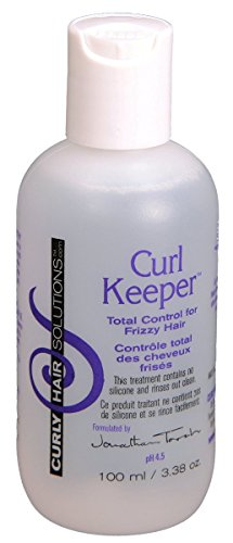 Curly Hair Solutions Curl Keeper - 4