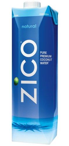Premium Coconut Water Natural Container