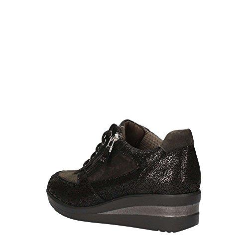 Noir MELLUSO Sneakers Sneakers R25815S Femme R25815S R25815S Noir MELLUSO Sneakers MELLUSO Femme PrqPZw