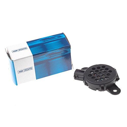 Front Bumper Parking Aid Warning Sensor Speaker Review