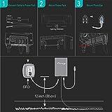 Malibu 120 Watt Power Pack with Sensor and Weather