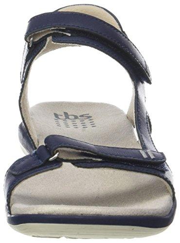 M52 Bleu Chambray Tbs Ouvert Femme Bout Raniah marine Sandales av6aqZx7