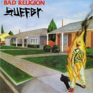 Bad Religion – Suffer