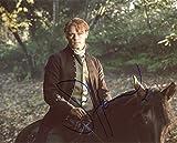 SAM HEUGHAN - Outlander AUTOGRAPH Signed 8x10 Photo B
