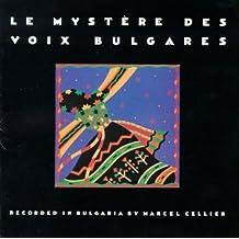 Mystere Des Voix Bulgares
