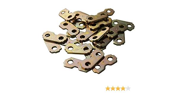 Sanitop colliers pour tuyaux m8 avec dämmeinlage 25-28