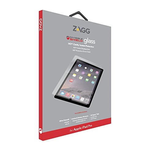 ZAGG InvisibleShield Glass Screen Protector for Apple iPad Pro 12.9 by ZAGG (Image #2)