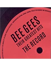 Record: Their Greatest Hits