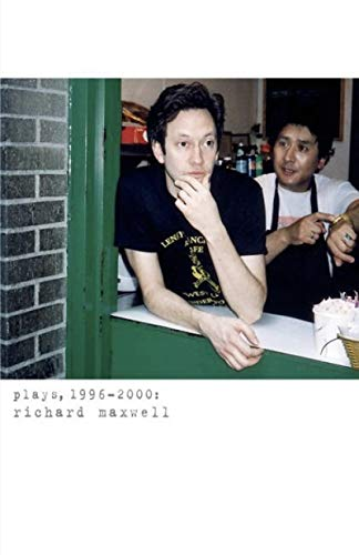 Plays, 1996-2000 (Maxwell) (v. 1)