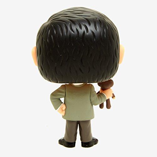 Funko - Mr. Bean Figurine Pop, 24495