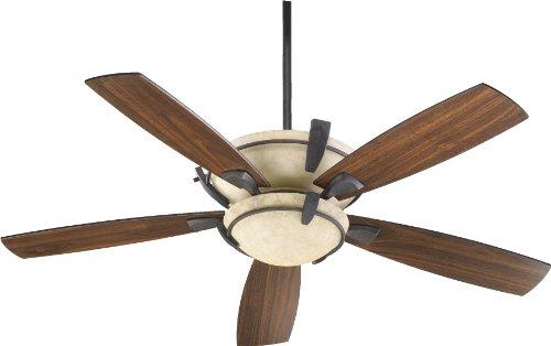 double bladed ceiling fan - 9