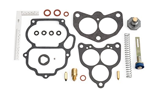 Edelbrock 1154 Carburetor Rebuild Kit (Edelbrock Carburetor Rebuild Kit)