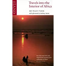 Travels into the Interior of Africa