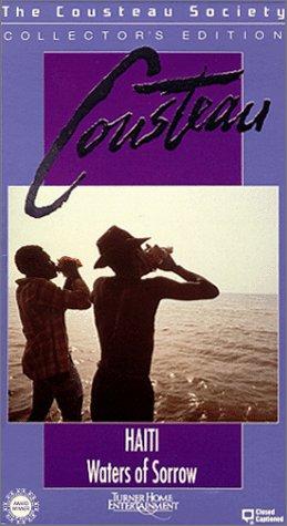 Haiti - Waters of Sorrow [VHS]
