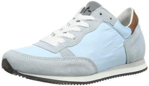 Nat-2 Quick 2 D Damen Sneaker Blau (Light Blue)