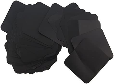 Package of 1,000 Non-Abrasive Anti-Tarnish Strips