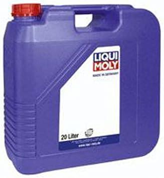 Liqui Moly Hydrauliköl Hlp 10 20l 4130 Auto