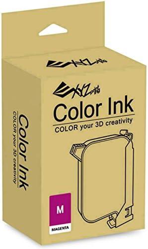 XYZprinting R1NKXXY102E material de impresión 3d Magenta ...
