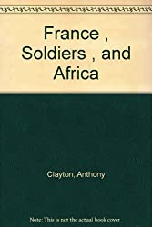 France , Soldiers , and Africa