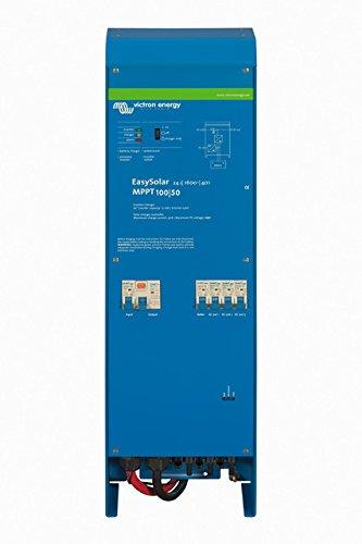 Victron EasySolar 24 1600 4016 230V MPPT 100 50 Ingreener Charger System