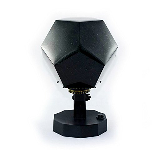 Clearance Sale!DEESEE(TM)Celestial Star Cosmos Night Lamp Night Lights Projection Projector Starry -