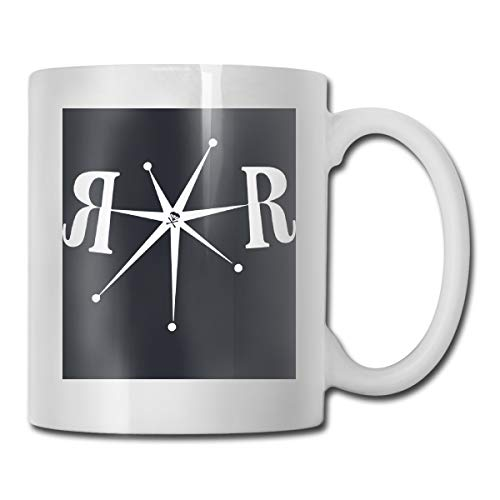 - Rebel Royalty Ceramic Mark Cup Classic Ceramic Cup Ceramic Coffee Cup