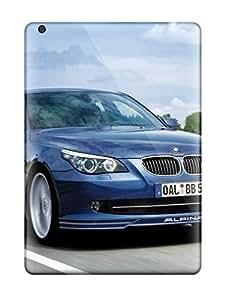 Hot Fashion Avjkcyj6059CBifq Design Case Cover For Ipad Air Protective Case (alpina B5 Front Blue B Sedan Angle Cars Bmw)