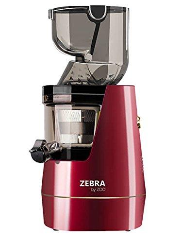 Entsafter Saftpresse Zebra Whole Slow Juicer