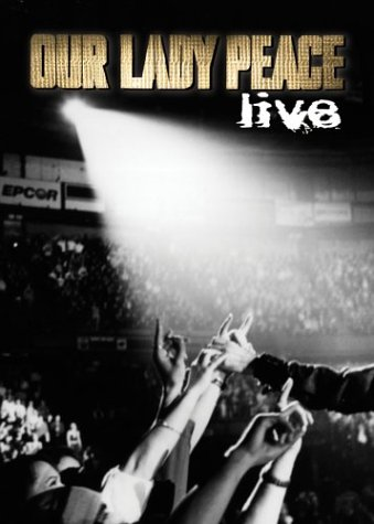 Our Lady Peace - Live by MUSIC VIDEO DISTRIBUTORS