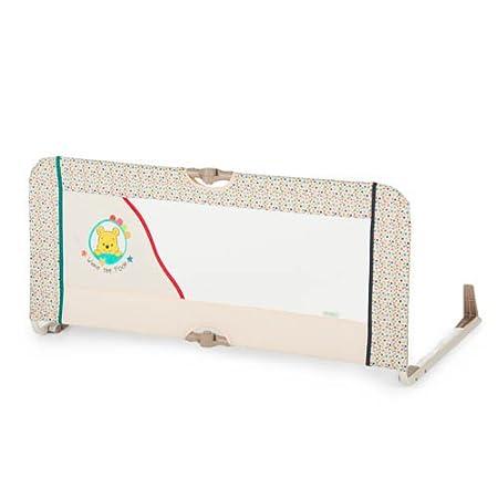 enfants et adults // longueur de 108 cm et hauteur de 44 cm // pliable // pliace compact pooh ready to play Hauck // Barri/ère de Lit Sleep N Safe Plus Disney // pour b/éb/és beige