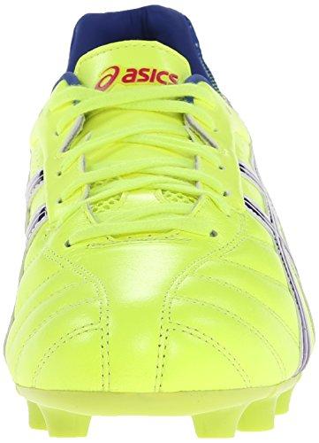 Asics Mens Ds Licht 6 Voetbalschoen Flash Geel / Blauw