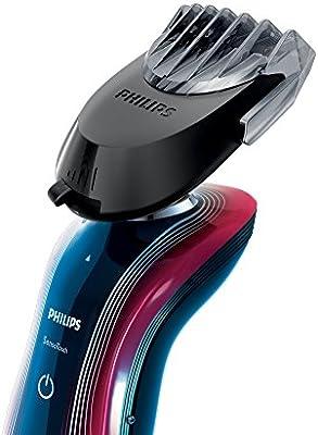 Philips RQ1175/17 - Afeitadora sin cable con cabezal GyroFlex 2D ...