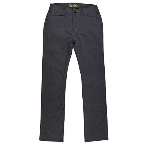 Fourstar Skateboard Pants Anderson Jean Charcoal Size 28