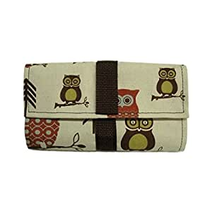 Purse Size Deluxe Coupon Organizer Wallet ToCart #121