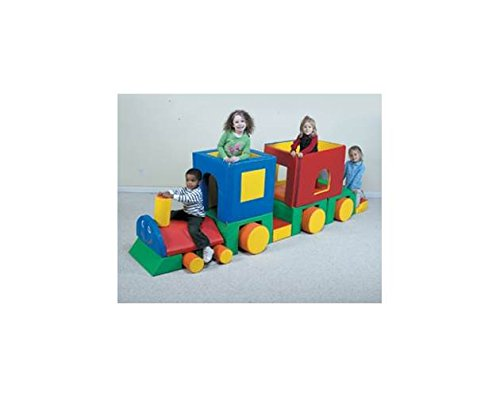 Little Play Train by Children's Factory