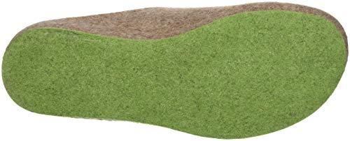 E Scarpe Grunland Da taupe verde Piscina Spiaggia Donna Tpve Euro Multicolore 1RxaBxIwgq