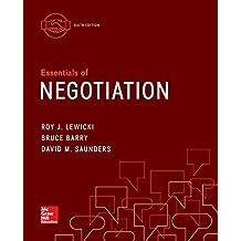 eBook Online Access for Essentials of Negotiation