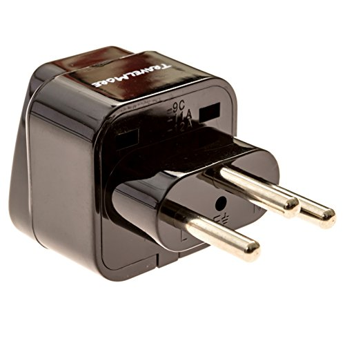 Brazil Plug Adapter TYPE Electrical