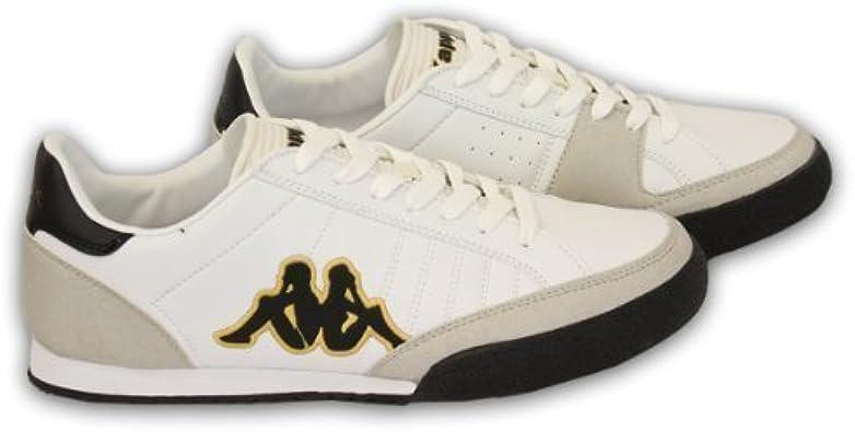 Kappa - Zapatillas de Running para Hombre, Color, Talla 47 EU: Amazon.es: Zapatos y complementos