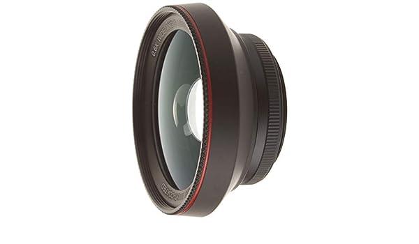 Amir teléfono cámara lente, 0,6 x Super lente gran angular + 15 x ...
