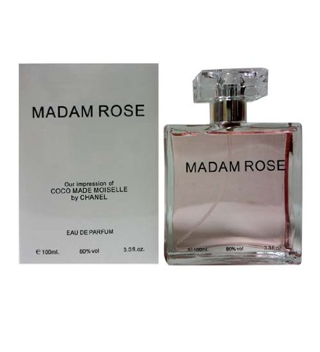 Madam Rose 3.4oz EDP (W) by Royal ()